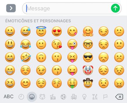 emojis-classiques
